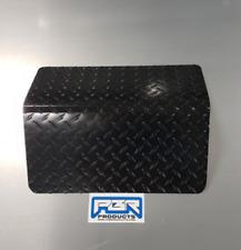 Yamaha G14 G16 G19 G21 G22  Diamond Plate Access Panel -BLACK