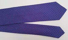 Paul Smith Tie Polka Dots MADE IN ITALY 8 cm