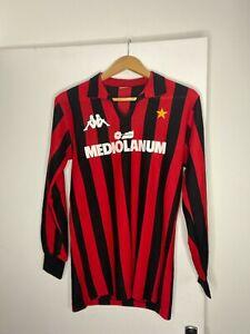 Maillot AC Milan Kappa