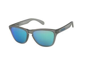 Oakley Occhiali da Sole OJ9006 FROGSKINS XS  900605 grigio zaffiro