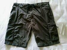Boy Scout of America Mens Short Green Cargo Xl Nwot Camping Hiking Swimming C21
