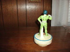 D C COMICS INC.1978 THE ?RIDDLER?  on base. plays a song. Price import EXCELLENT