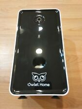 Owlet Home Smart Dog Camera with Treat Tossing