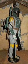 Kitbashed Custom 1/6 Star Wars Boba Fett Loose