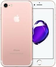 Apple iPhone 7 (A1778) 256GB - Rose Gold (Unlocked GSM) New Smartphone in Box