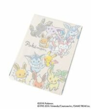 Pokemon IT'S DEMO 2016 Eeveelution Eevee Vaporeon Joleton Sylveon Umbreon Mirror