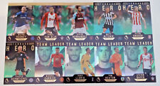 TOPPS PREMIER GOLD 2017/18 GREEN INSERT NUMBERED # 100 CARDS