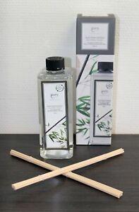 1L/39,90€ Ipuro Raumduft-Nachfüller Black Bamboo 1000 ml 2x 500ml NEU