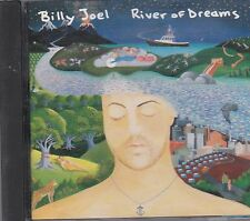 BILLY JOEL - RIVER OF DREAMS  - CD - BRAND NEW