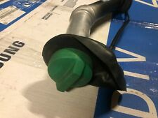 Fuel Tank Filler Pipe Volvo 2-series 240 244 245 neck and cap
