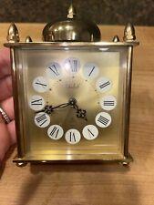 imhof swiss clock