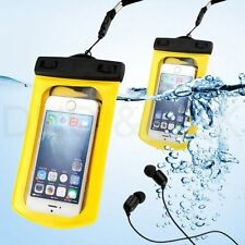 Waterproof Rigid Plastic Mobile Phone Cases, Covers & Skins for Samsung Galaxy S