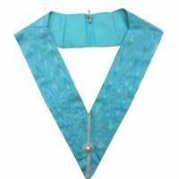 Masonic Regalia Craft officer Collar High Quality item