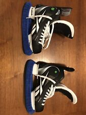 New listing **BRAND NEW** Reebok 11K Pro Stock Skates 9 EEE/B