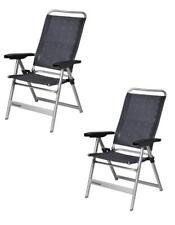 X2 (PAIR) Dukdalf Dynamic Chair - Grey - 2018 Model -