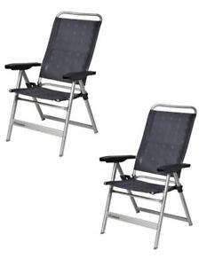 X2 (PAIR) Dukdalf Dynamic Chair - Grey - 2019 Model -