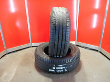2x Sommerreifen Michelin 225/60 R17 99Y Primacy 3 Green DOT 16 ca. 6,5mm (210)