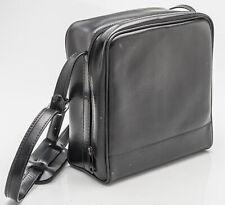 Kameratasche Fototasche Umhängetasche camera bag in Schwarz universal
