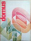 DOMUS. MONTHLY MAGAZINE OF ARCHITECTURE,DESIGN,ART. MARZO 1979. N.592