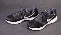 SB271 NIKE Downshifter 6 Sneaker Sportschuhe schwarz weiß Gr. 41 Laufschuhe