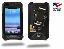 Samsung Rugby Pro i547 Turtleback Heavy Duty Leather Phone Case