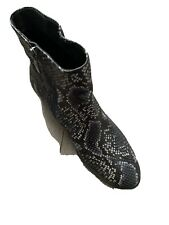 ecco boots size 4