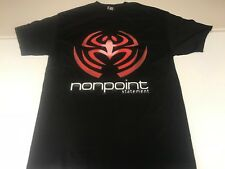 Nonpoint New Xl Statement 2000 Album Cover Shirt
