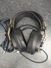 Mrspeakers Mad Dog Headphones