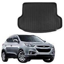Tapis Couverture de protection pour Hyundai ix35 LM Véhicule Tout-terrain SUV 5-porte 01.10
