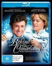 Behind The Candelabra (Michael Douglas) BLU-RAY Region B