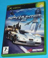 Spyhunter 2 - Microsoft XBOX - PAL