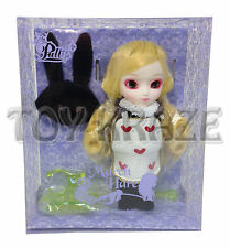 LITTLE PULLIP JUN PLANNING MINI DOLL GROOVE INC NEW - MARCH HARE F-843