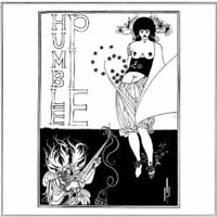 HUMBLE PIE - HUMBLE PIE [REMASTERED] NEW CD