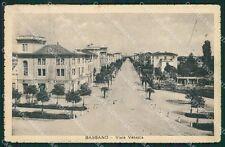 Vicenza Bassano del Grappa cartolina QK7678