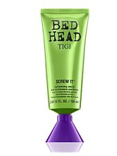 TIGI BED HEAD Screw It Curl Hydrating Jelly Oil 100ml, New From Foxy Curls Range