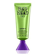 TIGI BED HEAD Screw It Curl Hydrating Jelly Oil 100ml - Frizz Free waves & curls