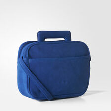 ba7ebc392e adidas Originals Womens Mini Airliner Bag Shoulder Cross Bag AY9350 Royal  Blue