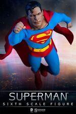 Sideshow Collectibles 1 6 Scale Superman DC Comics Figure