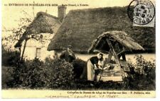 (S-88814) FRANCE - 80 - NOYELLES SUR MER CPA