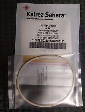 Kalrez Sahara O-Ring AS-568 K#242 Compound:8085  Nom: 3.984 X 0.139 in