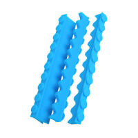 Silicone Rubber Insert Holder for Dental 10 Instruments Cassette Tray Replaced