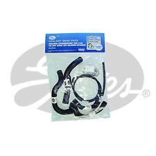 GATES RADIATOR COOLANT HOSE PACK HOLDEN COMMODORE VE 3.6L V6 24V 08/06-07/09