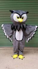New The Hawk Eagle Adult Size Mascot Costume Bird Fancy dress animal Cosplay