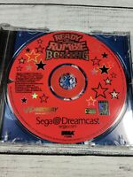 Sega Dreamcast Ready 2 Rumble Boxing Video Game Disc ONLY