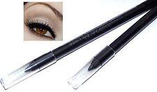B*Vain Hydra Eye Waterproof Gel Eye Liner -Black Pearl- New x1
