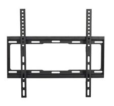"""RCA MAF55BKR Fixed Wall Mount for Flat TVs 32"""" - 55"""" up to 77lbs"""