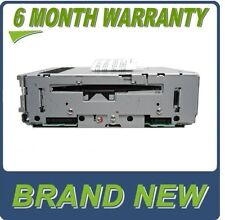 03-07 Honda Accord BLOCK ONLY 6 CD Disc Changer Radio 7BC1 7BX0 7BC0 7BY0 EX