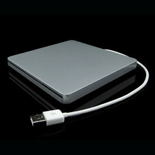 USB 2.0 External DVD Burner Drive CD RW DVD Case for Laptop PC