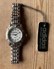 Adidas Stainless Steel Quartz Battery Dive Watch
