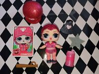 LOL Surprise Dolls All Star B.B.s Series Countess New Opened